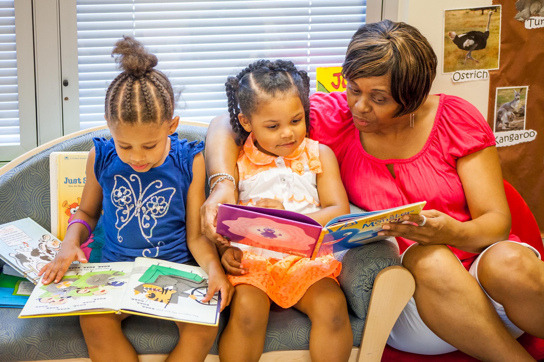 The Ounce Educare Washington DC 2015