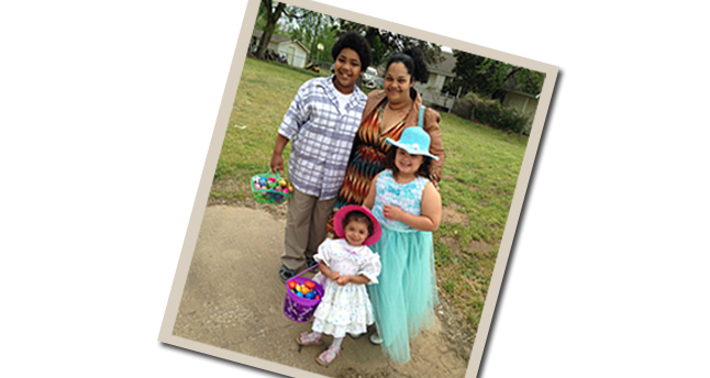Tulsa-Educare Tulsa gives family confidence to pursue goals